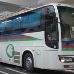 西武バス「大宮・所沢~名古屋線」乗車記【アーカイブ】
