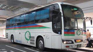 西武バス 名古屋線1051