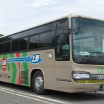 弘南バス「青森上野号」(日本最長距離昼行高速バス)乗車記