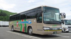 弘南バス「青森上野号」・382 アイキャッチ