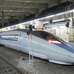 JR西日本500系新幹線V編成 「500系こだま」乗車記