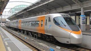 JR四国 8000系「いしづち」
