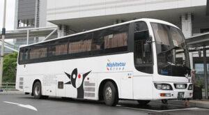 西鉄高速バス「さぬきEXP福岡号」 3802_01