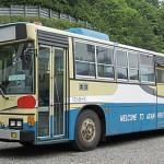 阿寒バス「羅臼ウトロ線」乗車記