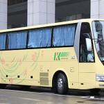 弘南バス「津輕号」 乗車記