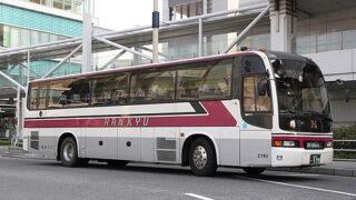 阪急バス「さぬきEXP大阪号」・599