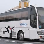 西鉄高速バス「さぬきエクスプレス福岡号」乗車記(2012年1月分)