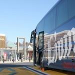 日本最長夜行路線バス「ライオンズエクスプレス」乗車記
