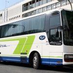 中国バスの夜行バス「メイプルハーバー」乗車記