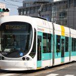 広島電鉄5100形電車「グリーンムーバーmax」