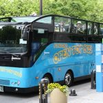 西日本鉄道「FUKUOKA OPEN TOP BUS」(福岡オープントップバス)