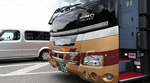 高知県交通「ハーバーライナー」神戸~高知線 乗車記