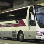 阪急バス「神戸・大阪~横浜・東京駅・TDR・千葉線」
