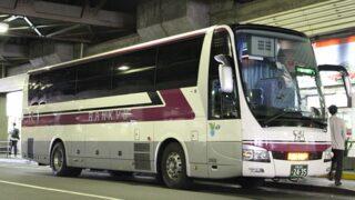 阪急バス 千葉線 2435
