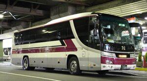 阪急観光バス「ロマン長崎号」・500