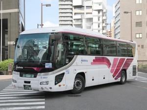 西日本鉄道「フェニックス号」2300
