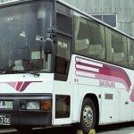 西日本鉄道「桜島号」夜行便 初代専用車 ~水曜どうでしょうでも登場した伝説?の車両~