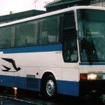 JR東日本「ドリーム4号」~初めて乗った夜行バス~