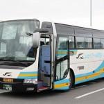 JR四国バス「観音寺エクスプレス大阪号」 乗車記