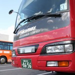 JR九州バス「広福ライナー」夜行便 乗車記