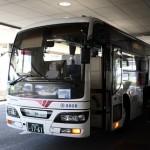 西日本鉄道「フェニックス号」セレクトシート車 乗車記