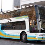 JR四国バス「ドリーム高松号」プレミアムシート車