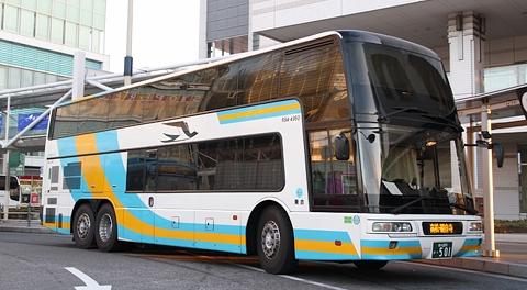 JR四国バス「ドリーム高松号」・501