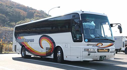 四国高速バス「さぬきエクスプレス神戸大阪号」(大阪~丸亀系統)乗車記