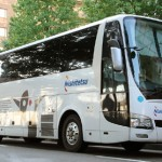 夜行高速バス「ムーンライト号」、神戸三宮乗り入れへ!(平成25年2月1日ダイヤ改正)