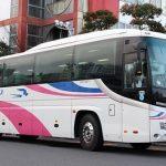 西日本JRバス「松山エクスプレス大阪号」 日野セレガHD