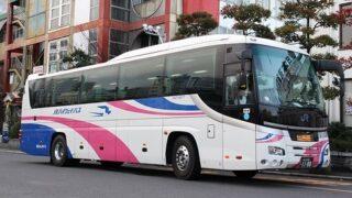 西日本JRバス「松山エクスプレス大阪号」1188