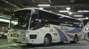 京成バス 大阪線 ・526