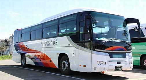 産交バス「B&Sみやざき」最新車両乗車記