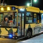 北海道北見バス「ふるさと銀河線代替バス」乗車記