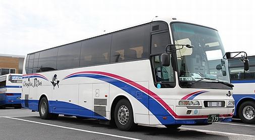 中国JRバス「ポートレイク」乗車記