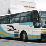 JR四国バス「黒潮エクスプレス」乗車記