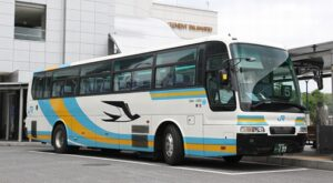 JR四国バス「黒潮エクスプレス」 松山・199