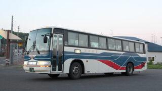 沿岸バス 豊富留萌線・784
