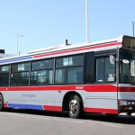 日本最北のバス会社、宗谷バスを見てみる