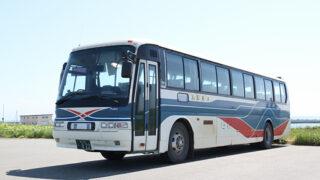 沿岸バス サロベツ線・822