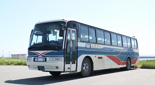 沿岸バス「サロベツ線」(豊富駅~稚咲内第2間)乗車記