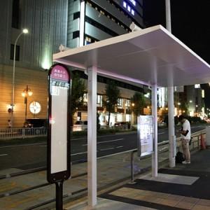 名古屋駅太閤通口高速バス停 アイキャッチ