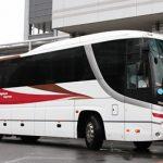 西東京バス「ハローブリッジ号」 日野セレガHD
