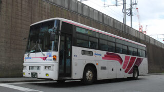 西鉄「とよのくに号」3424 アイキャッチ用
