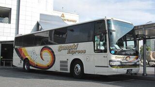 四国高速バス「さぬきEXP八幡浜」・233