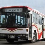 千歳市内の路線バスをちょこっと見てきました。【紹介編】
