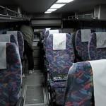 JR東海バス「ドリームなごや1号」 簡単な(?)乗車記