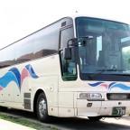 大分交通「SORIN号」三菱エアロクイーンⅠ