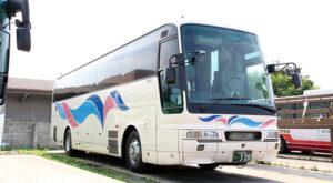 大分交通「SORIN号」・320