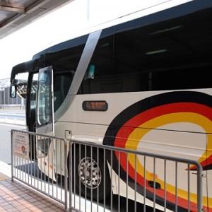 四国高速バス「さぬきエクスプレス神戸号」 ・296 高速舞子到着